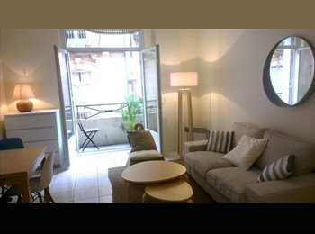 Appartager FR - New apartment, center of Montpellier, 3 bedrooms with 3 bathrooms - Montpellier-centre, Montpellier - 560 € /Mois