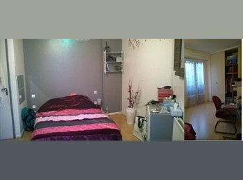Chambre à louer – Montpellier sud