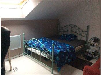 Chambres meublées chez l habitant