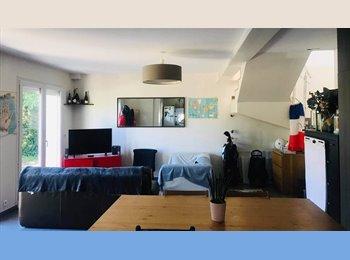 1 chambre meublée disponible à Bezons du 01 03 2017