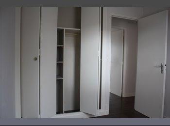Chambre disponible