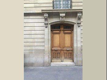 Colocation des Gobelins / Juillet - Aout