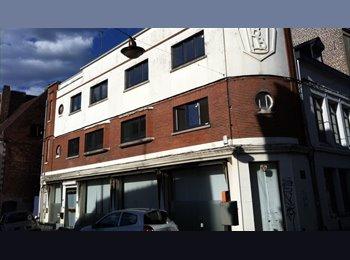 Appartager FR - Appartement pour 2 étudiants Valenciennes centre, Valenciennes - 330 € /Mois