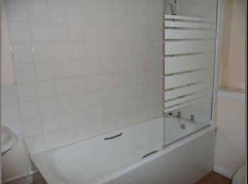 Appartager FR - Nice room in a pleasant sunny and quiet flat in Paris., Paris - 650 € /Mois
