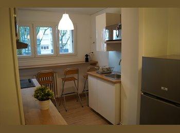 Appartager FR - Colocation meublée, Sainte-Gemmes-sur-Loire - 245 € /Mois
