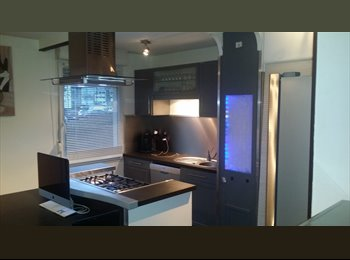 Appartager FR - Loue 2 chambres dans joli appartement , Vétraz-Monthoux - 600 € /Mois