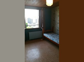 une maison 3 chambres appatager