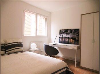 Grand F5 92m²  refait à NEUF dans une belle résidence