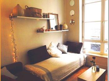 Recherche colocataire pour Appartement dans le Marais, 3...