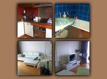 Appartager FR - Chambre Coloc filles , Créteil - 580 € /Mois