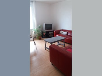 Appartager FR - Colocation Villejean Rennes , Rennes - 310 € /Mois