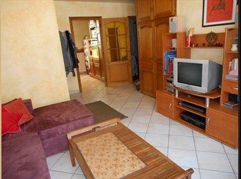 Appartager FR - colocation villeurbanne proche du campus de la doua v, Villeurbanne - 500 € /Mois