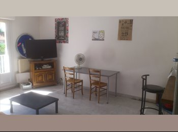 Appartager FR - Colocation 4 Seigneurs, Montpellier - 420 € /Mois