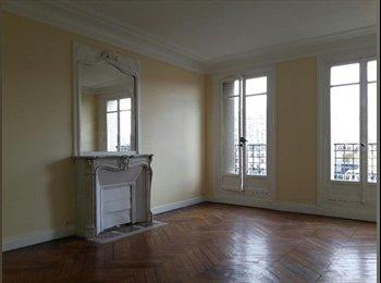 Appartager FR - A la recherche d'une 3e personne pour rejoindre une colocation s'installant près de Bastille, Paris - 770 € /Mois