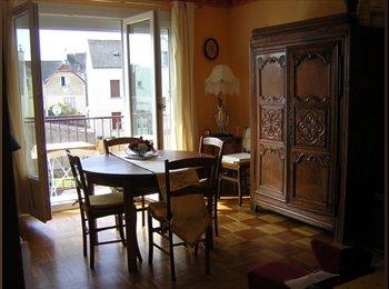Appartager FR - Appartement Meublé, Lorient - 600 € /Mois