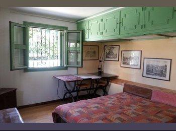 Appartager FR - Chambres dans Villa Bas-Fabron, Nice - 500 € /Mois