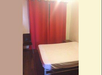 Appartager FR - Colocation Villeurbanne Cusset , Villeurbanne - 410 € /Mois