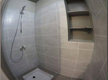 Chambre meublée 320€ dans appartement entièrement rénové...