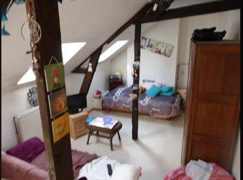 Appartager FR - chambre étudiant, Amiens - 335 € /Mois
