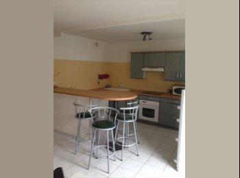 Appartager FR - chambre meublée quartier facultés, hopitaux, Montpellier - 340 € /Mois