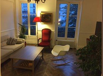 Appartager FR - PARIS 12ème - Appartement 3 pièces de 55 m² , Paris - 720 € /Mois