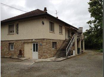 Appartager FR - 3 chambres en colocation proche Purpan, Toulouse - 380 € /Mois