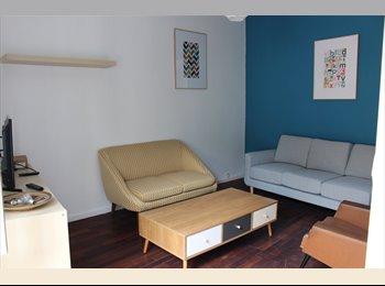 Appartager FR - Coloc meublée tous compris - 1 chambres dispo, Poitiers - 320 € /Mois