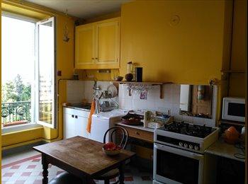 Appartager FR - Co-location Villeubanne., Villeurbanne - 450 € /Mois