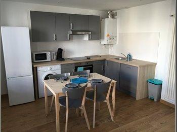 Création de colocation - Appartement meublé Bordeaux...