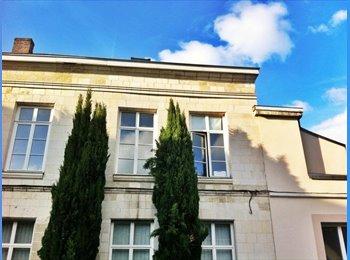 Appartager FR - Place disponible dans une collocation , Valenciennes - 284 € /Mois