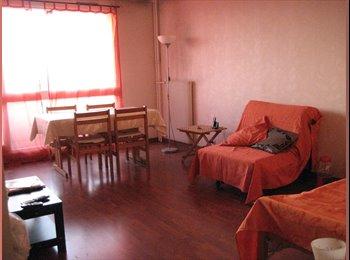 Appartager FR - Chambre chez l'habitant , Créteil - 540 € /Mois