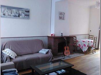 Appartager FR - 1 Chambre à louer dans une belle maison prox. centre, Amiens - 410 € /Mois