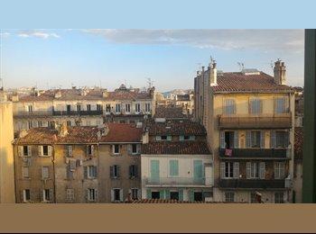 Appartager FR - Propose coloc au Camas 13005, Marseille - 480 € /Mois