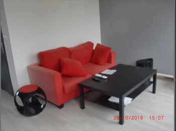 Appartager FR - CHAMBRE MEUBLEE EN COLOCATION, Caen - 325 € /Mois