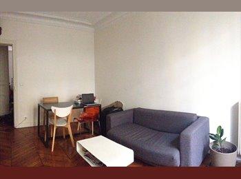 Chambre dans le 4e arrondissement