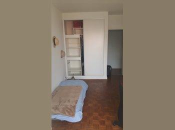 Appartager FR - Chambre à louer dans appartement 3 pièces, Asnières-sur-Seine - 620 € /Mois