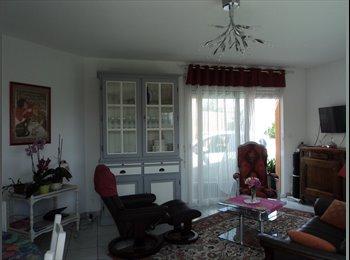 Appartager FR - chambre privée à louée, Saint-Paul-lès-Dax - 370 € /Mois