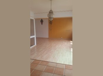 Appartager FR - Appartement 3 chambres 100 m2, Angers - 875 € /Mois