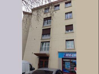 Appartager FR - Chambre meublée 12 m2 COUP DE COEUR dans F4 refait à neuf au pied du Tram A !, Orléans - 350 € /Mois