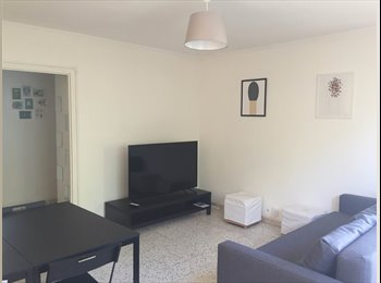 Appartager FR - super coloc toute équipée proche comédie , Montpellier - 450 € /Mois