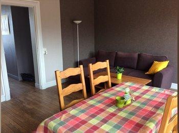 Appartager FR - appartement spacieux et lumineux, Lorient - 295 € /Mois