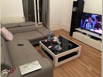 Appartager FR - Appartement 60 m2 , Paris - Ile De France - 600 € /Mois