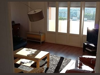 Appartager FR - Chambre dans colocation Besançon, Besançon - 243 € /Mois