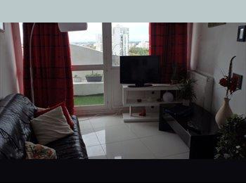 Appartager FR - Appartement T4 meublé 3 chambres libres, Créteil - 490 € /Mois