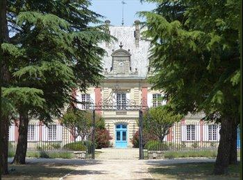 Appartager FR - Au coeur d'une propriété viticole., Blanquefort - 310 € /Mois