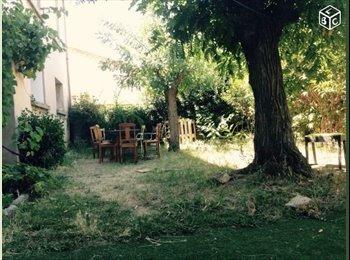 Appartager FR - Super maison pour UN super Coloc, à 5 min de la gare ! , Montpellier - 400 € /Mois