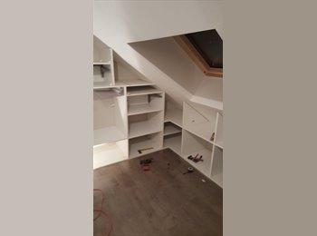 Appartager FR - Appartement 120m² Duplex 5 minutes du centre d'annecy, Annecy - 650 € /Mois