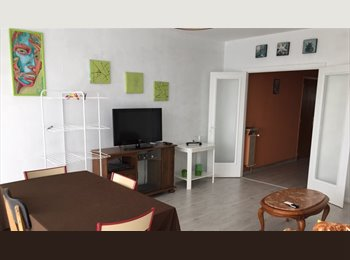 Appartager FR - COLOCATION de 3 ETUDIANTES, Toulouse - 430 € /Mois