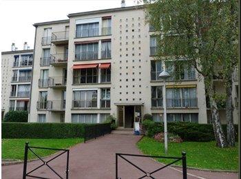 Appartager FR - Colocation Sceaux, Paris - Ile De France - 579 € /Mois