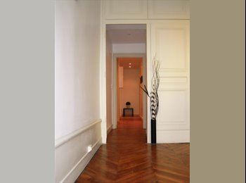 Tres belle chambre  grand appart quartier Bellecour